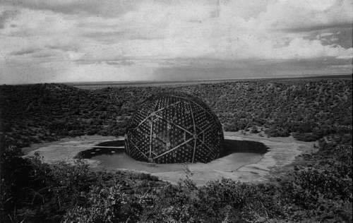 Siberia – UFO?