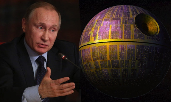 Vladimir Putin Stated Implicitly That He Would Tell the World About Nibiru!