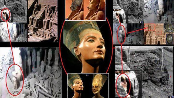 VIDEO:On Mars they discovered a new mystery: The Mysterious Statue is a proof of intelligent life.