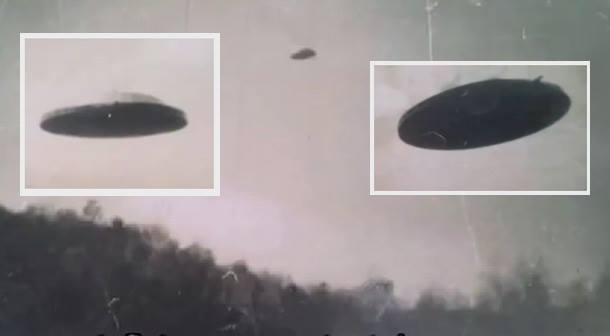 Polish UFO writings are said to have been lost.Videos.