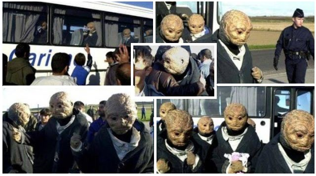 Russia Secret Books – Alien Races – Race of Reptilians (Videos)