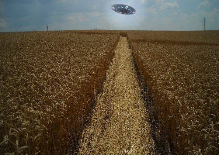 Video: UFO is a real?. Unidentified Flying Object. Fact or fiction? As always you decide.