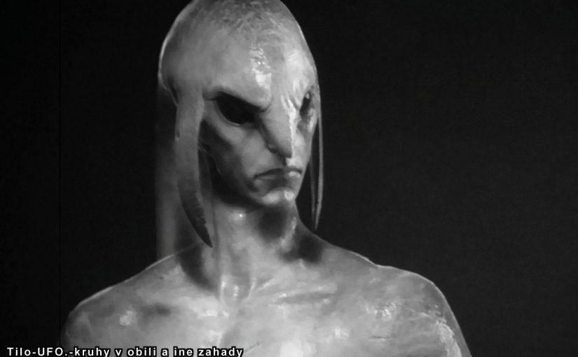 New Video: RUSSIAN SECRET BOOK: Alien Races – living in water.