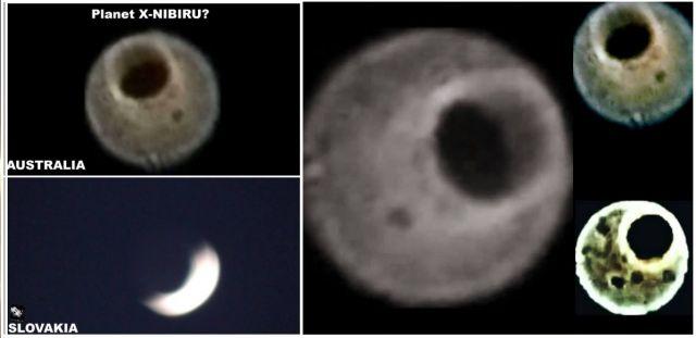 VIDEO: Nibiru – Planet X?