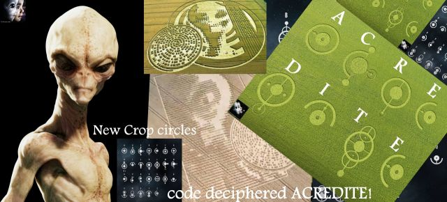 VIDEO: Alien Code Decryption!