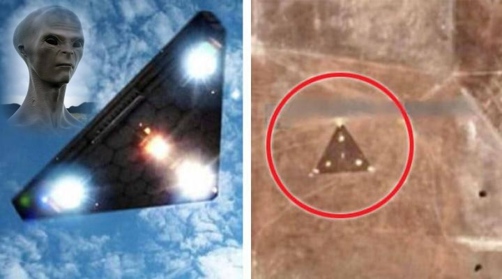 VIDEO :Secret archive video recordings!UFO,ALIEN,AREA 51.