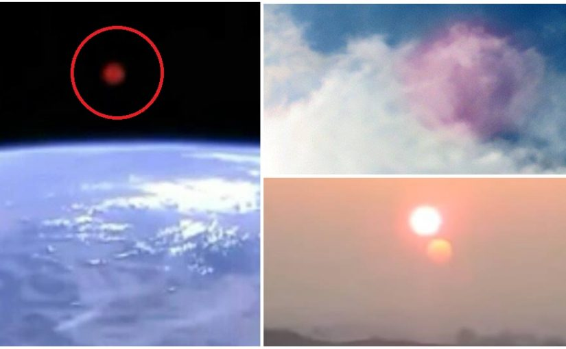 The dark big planet on the border of our system is becoming more and more real. What is Mysterious Planet X? NIBIRU? Videos.