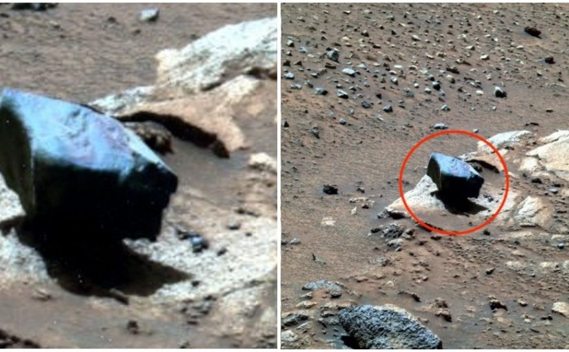 """Floating stones found on Mars? Even NASA scientists feel unusual!"