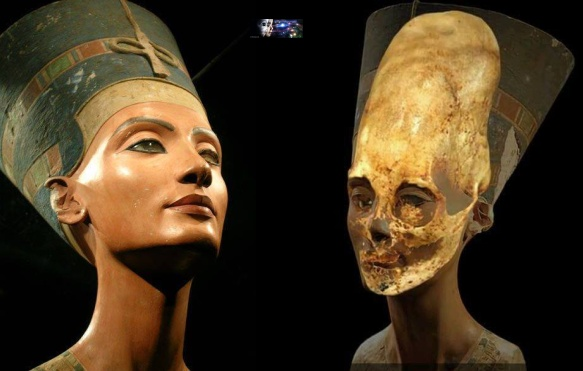 An ancient Egypt Pharaohs were the Extraterrestrials – Part 1