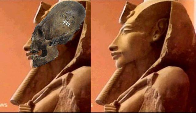 An ancient Egypt Pharaohs were the Extraterrestrials – Part 2