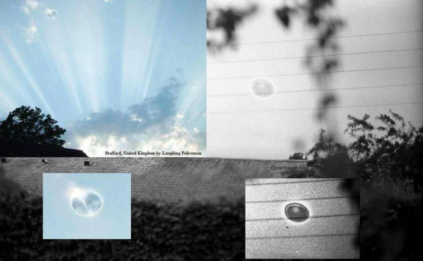 VIDEOS: UFO – Unidentified Flying Object  – Part 2.