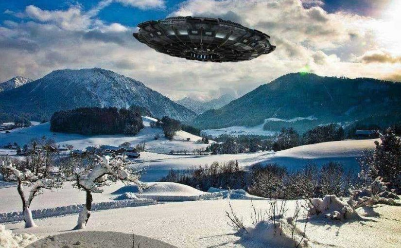 VIDEOS: UFO – Unidentified Flying Object  – Part 2.