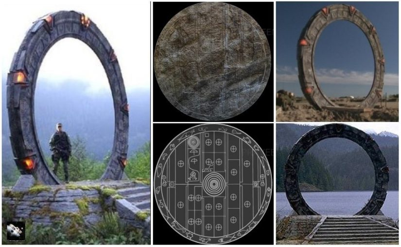There is 6500 year stone artifact in Sri Lanka which shows clear evidence of Ancient Technology.Sakwala Chakraya' which means the 'Wheel of the Universe'. Is it a Stargate?