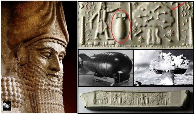 Videos: Discovery of Great Importance from Ancient Babylon! The Body of King Anunnaki for 12,000 Years Completely Intact.