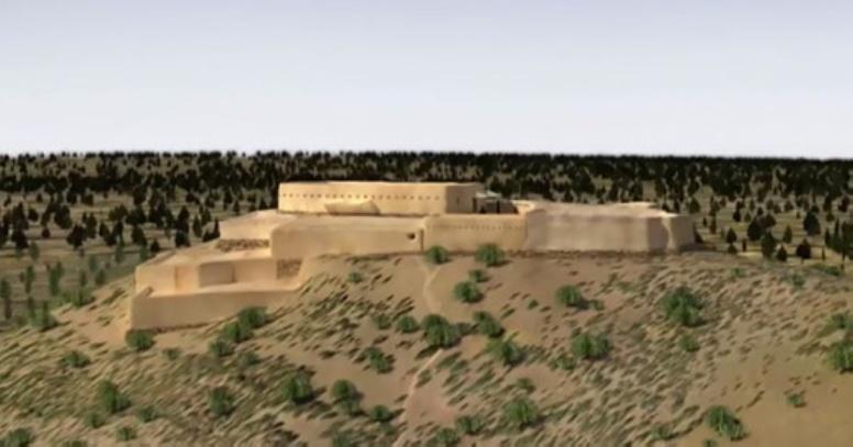 Videos: Archaeological Investigations: El Argar, the Forgotten Civilisation. El Argar, Europe's oldest state formation.