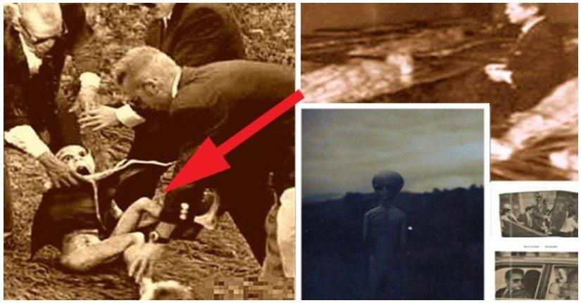 The Secret KGB UFO Files.